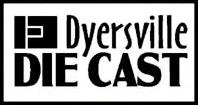 Dyersville Die Cast